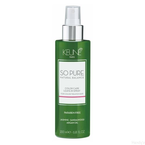 Keune So Pure Color Care Leave-in Spray 150ml