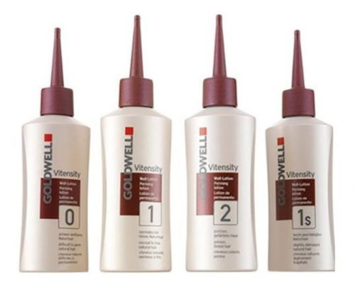 Goldwell Vitensity 80ml Nr. 1