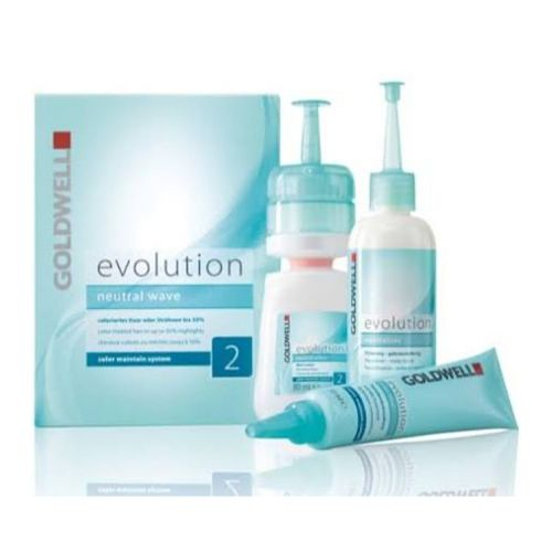 Goldwell Evolution Neutral Wave 2