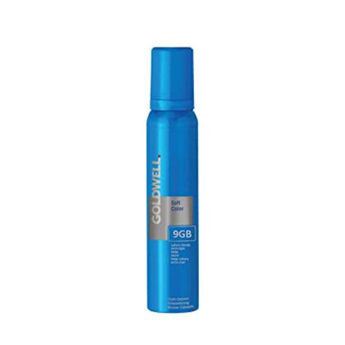 Goldwell Soft Color Kleurmousse 125ml 9GB