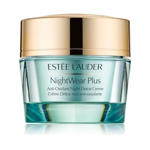 Estée Lauder NightWear Night Detox Cream 50ml