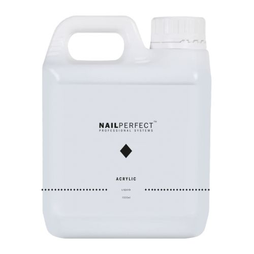 NailPerfect Acrylic Liquid 1000ml