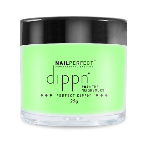 NailPerfect Dippn' Powder #044  The neighbours