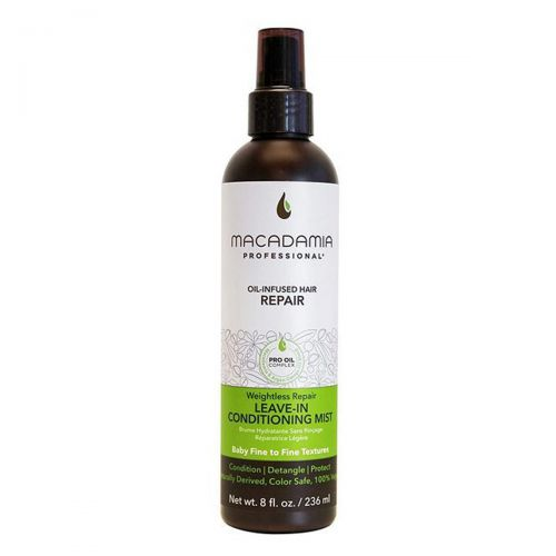 Macadamia Weightless Repair Conditioning Mist 236ml