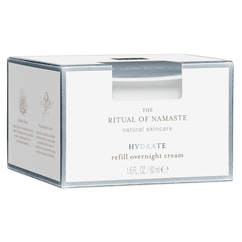 Rituals The Ritual of Namasté Hydrating Overnight Cream Refill 50 ml