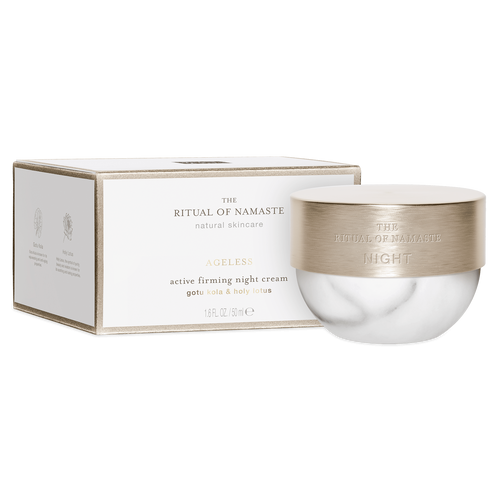 Rituals The Ritual of Namasté Active Firming Night Cream 50 ml