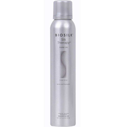 Biosilk Silk Therapy Shine On 150gr