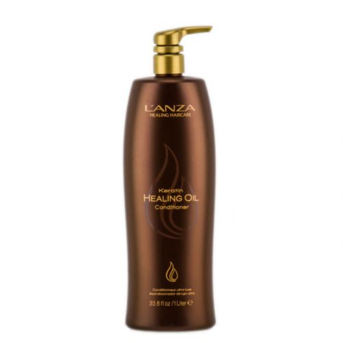 L'Anza Keratin Healing Oil Conditioner 1000ml