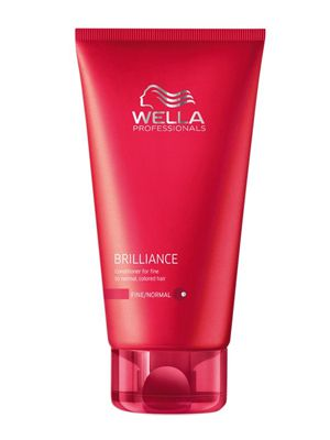 Wella Invigo Color Brilliance Conditioner Fine/Normal 200ml