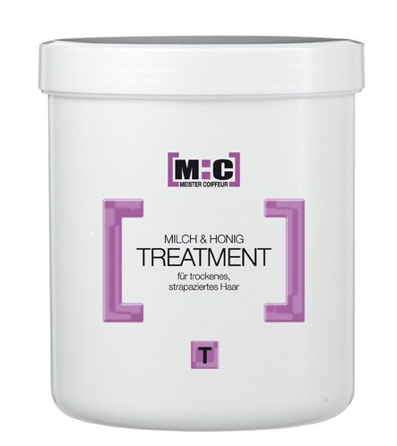 M:C Treatment Milk & honey 1000ml