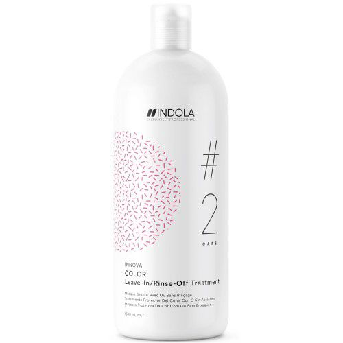Indola Innova Color Leave-in/Rinse-off Treatment Mask 1500ml