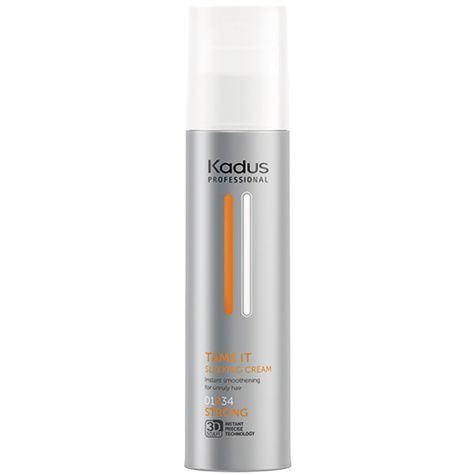 Kadus Styling Texture Tame It Sleeking Cream 200ml