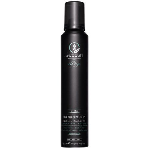 Paul Mitchell Awapuhi Wild Ginger Hydrocream Whip 200ml