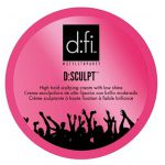 d:fi d:sculpt High Hold Sculpting Cream 150gr
