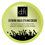 d:fi Extreme Hold Styling Cream 150gr